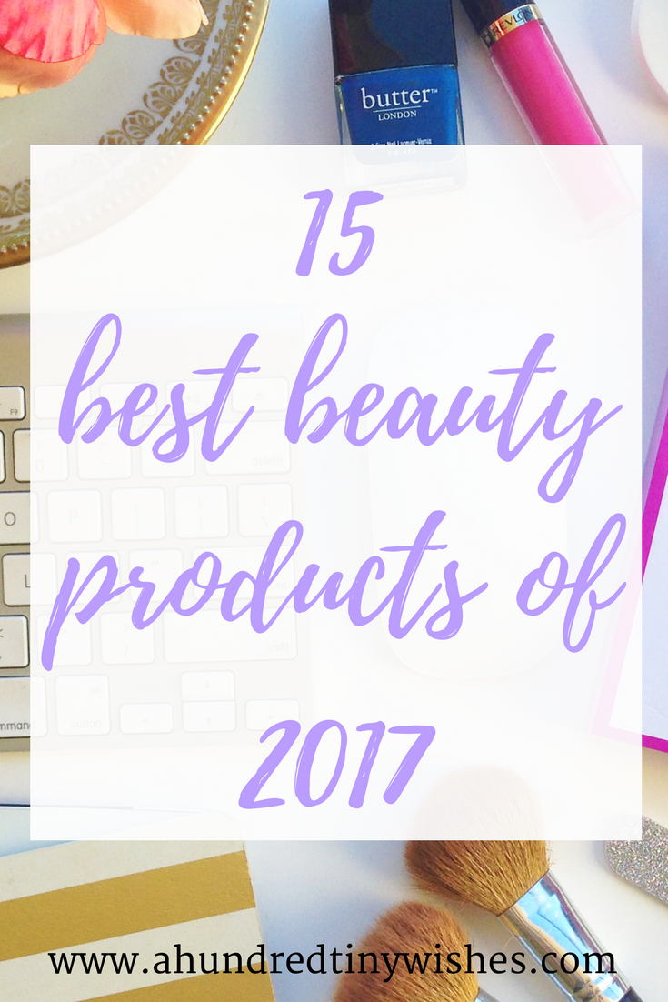 beauty, beauty blogger favorite products
