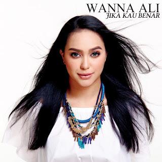 Wanna Ali - Jika Kau Benar MP3