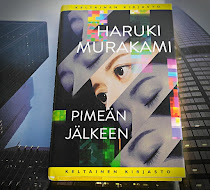 Haruki Murakami - After Dark