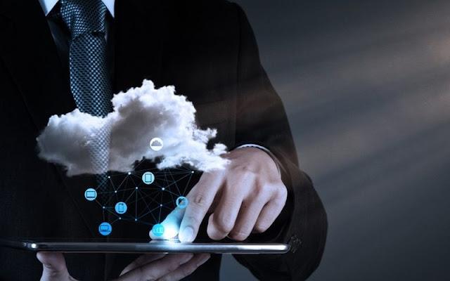 Bulut Bilişim Teknolojisi