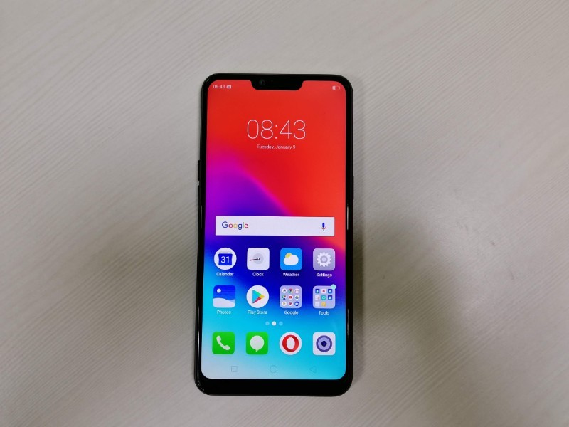 Oppo Realme 2 Reaches 2 Million Sales