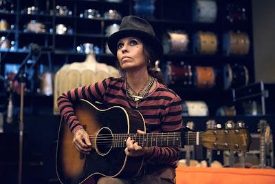 Linda Perry: My Life in 15 Songs
