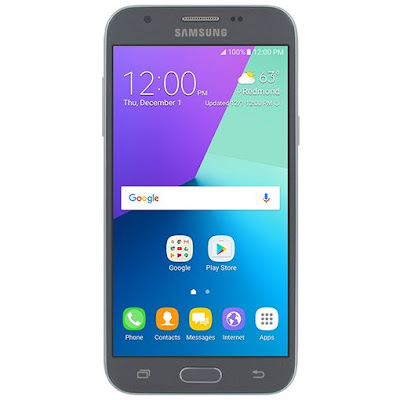 Samsung Galaxy J3  SM-J327P