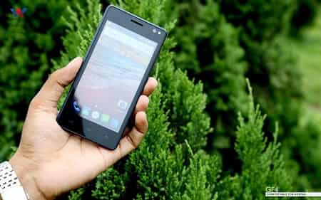 Exclusive Hands on Review of Walton Primo GF4