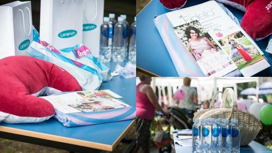 II Laktacyjny Piknik na Polnej - sponsorzy