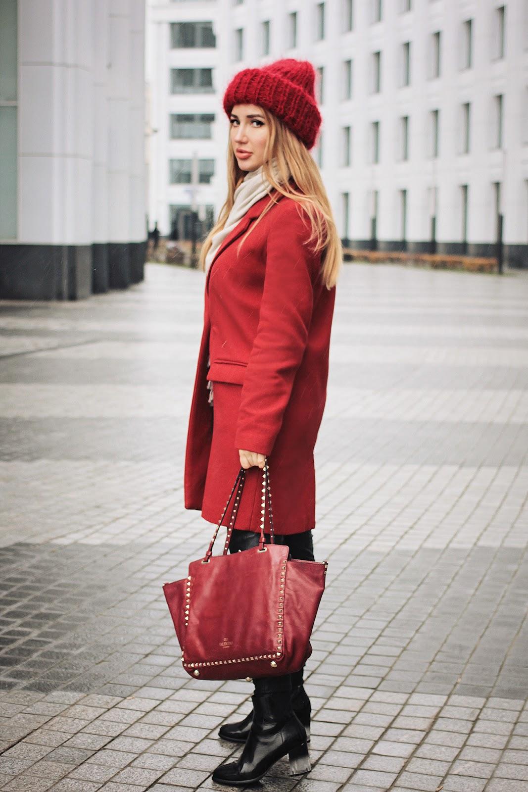 модные блоггеры зима 2016, блоггер россия, модный блог, модный блоггер зима фото, модные блоггеры осень зима 2016