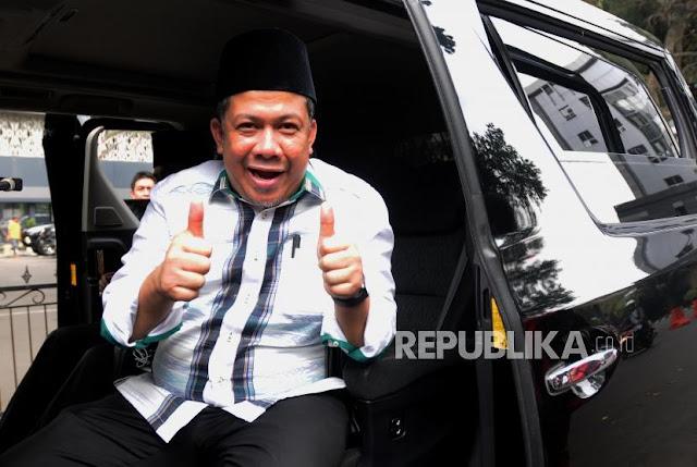 Fahri: Opini PKS Abstain di Pilpres Bisa Berdampak Negatif