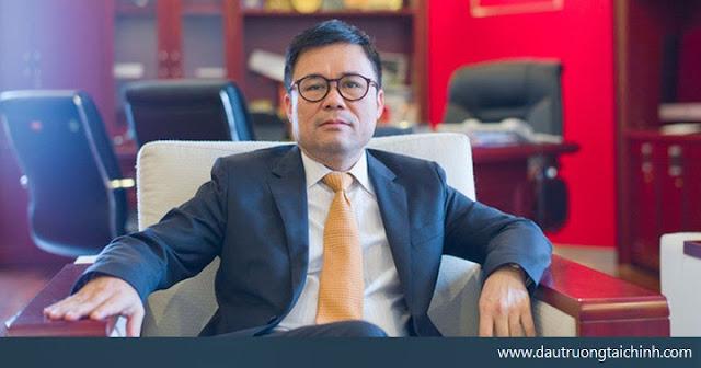 Chủ tịch SSI ông Nguyễn Duy Hưng nhận định thị trường chứng khoán năm 2019