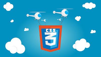 تعلم-إصدار-CSS3