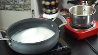 making-sugar-syrup-for-halwa