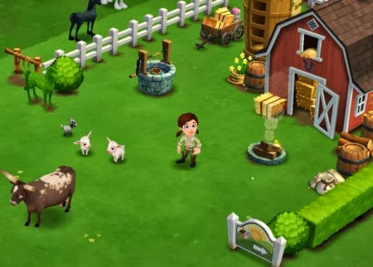 hack for farm wille 2 working 100%