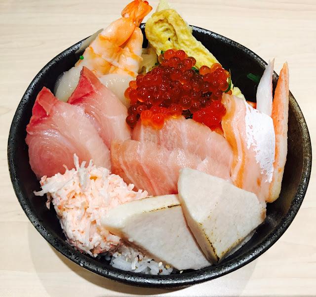 Aburi Sushi Heishirou