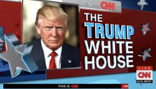 Study: CNN Is Completely Obsessed With Donald Trump — and Not in a Good Way