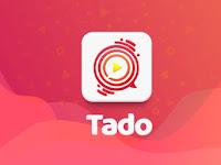 Berawal dari Patah Hati, Tercipta Aplikasi Keren Ini –  TADO Tanya Dong