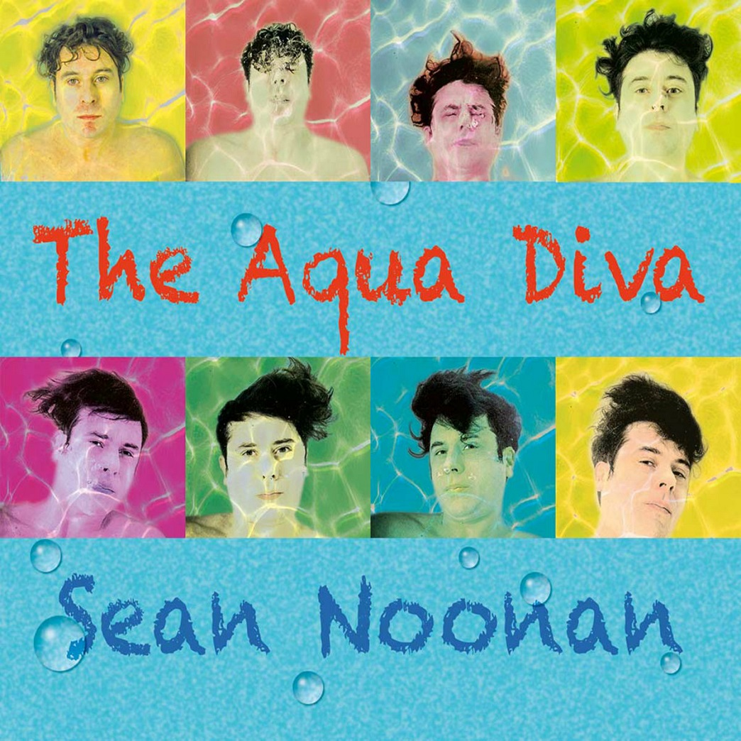 Republic of Jazz: Sean Noonan - The Aqua Diva (June 1, 2018)