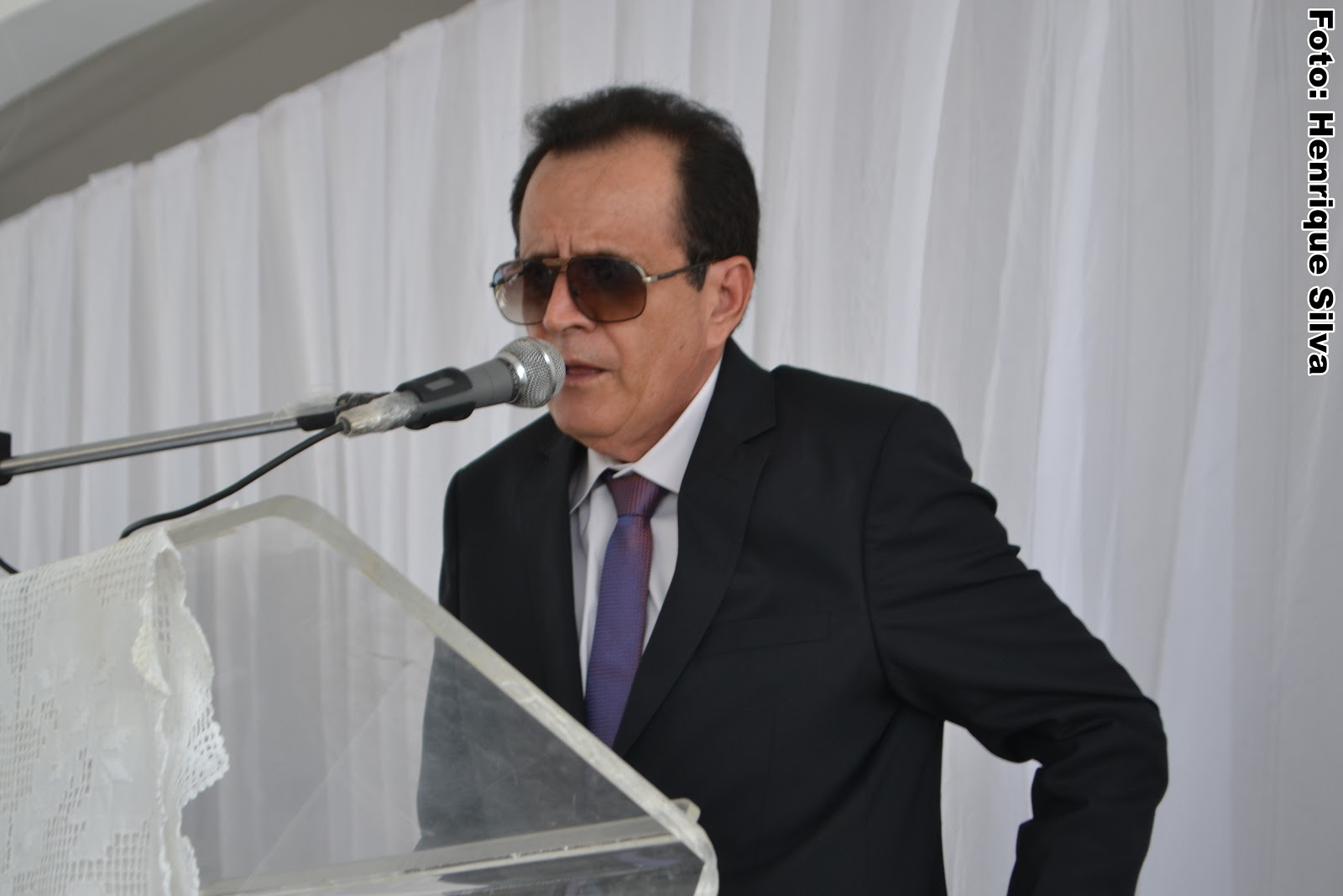 Image result for prefeito de canindé orlandinho