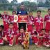 Kancil Mas U-9 Ukir Prestasi di Jabar Soccer Kids 2018