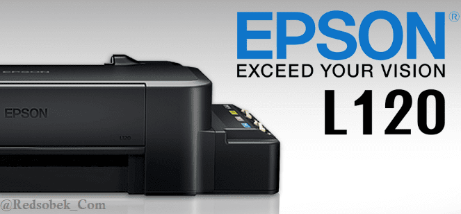 Epson L120 Series