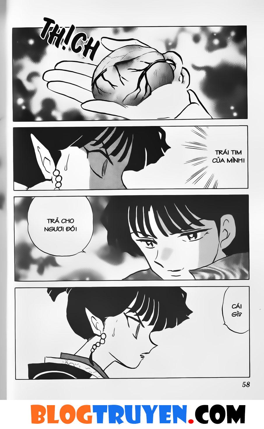 Inuyasha vol 38.3 trang 19