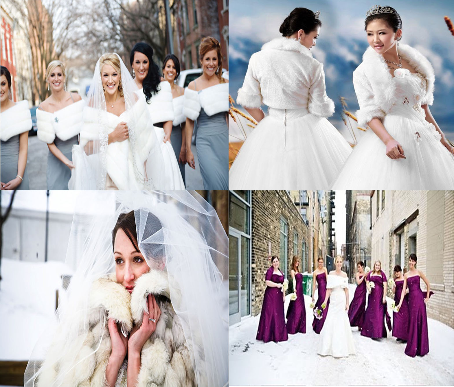 Winter Wedding Ideas: Winter Decoration Ideas : Have Your Dream Wedding