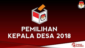 Inilah Daftar Agenda Proses Pemilihan Kepala Desa 2018