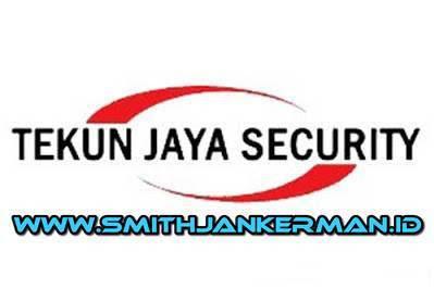 Lowongan PT. Tekun Jaya Security Pekanbaru Januari 2019