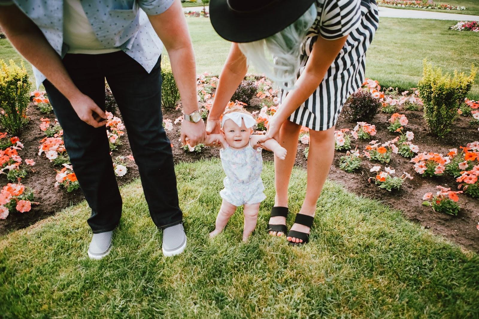 Family Photo, Utah Family Photos, Utah Fashion Blogger
