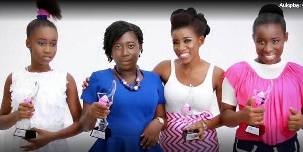 Video: Meet Ghana's autistic models storming the catwalk