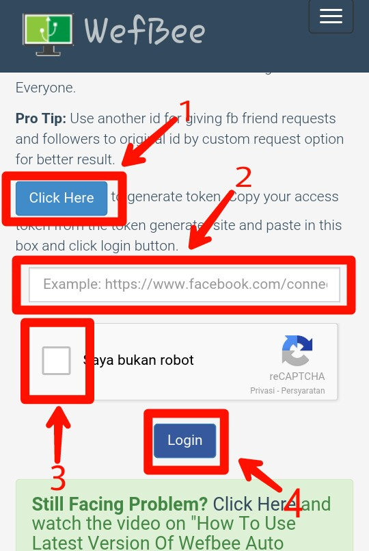 cara agar facebook banyak yang add 2018