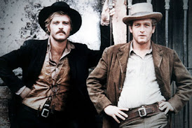 Butch Cassidy and the Sundance Kid - George Roy Hill - 1969