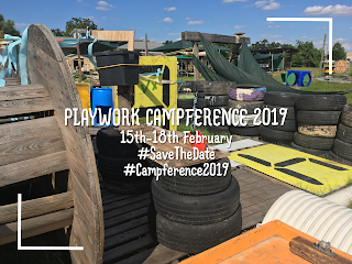 Playwork Campference 2019