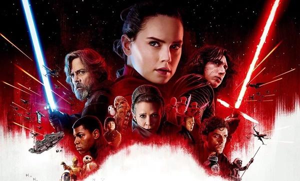 film desember 2017 star wars the last jedi