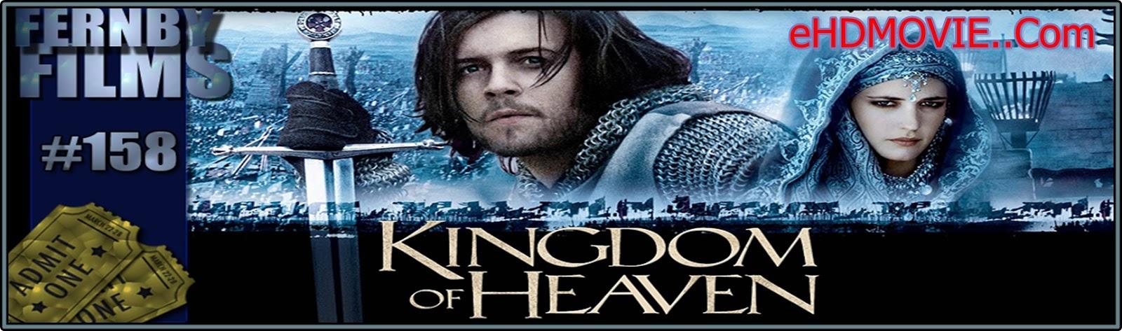 Kingdom of Heaven 2005 Full Movie Dual Audio [Hindi – English] 720p - 480p ORG BRRip 450MB - 1.2GB ESubs Free Download