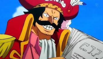 One Piece Episode 964