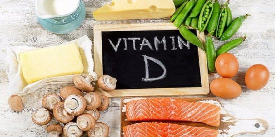 Obezite tedavisinde D vitamini