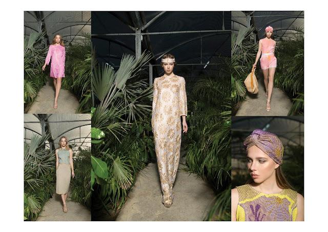 Maria Aristidou Haute Couture