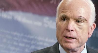 Умер американский сенатор Маккейн, последовательно поддерживавший Украину.