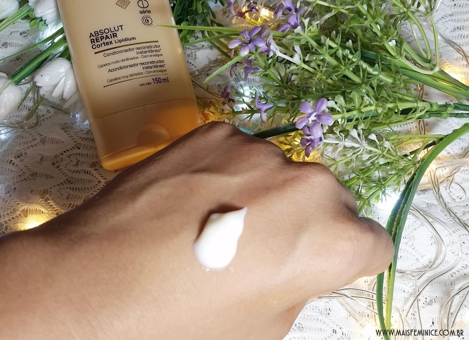L'oréal Expert Absolut Repair Cortex Lipidium
