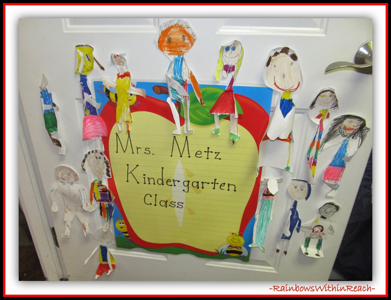 back to school bulletin boards  classroom doors at rainbowswithinreach also rainbowswithinreachspot rh