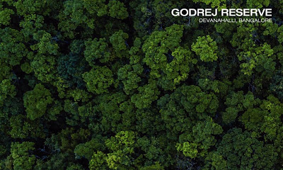 Godrej Reserve is a new residential plots in Devanhalli Bangalore.