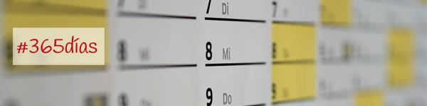#365días