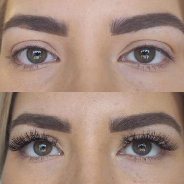 bad0ab7b09d Volume lashes at Q61 are £70 for the first set, then £30 for infills. Visit  the website here for more information.