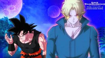 Super Dragon Ball Heroes 33