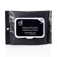 elf cosmetics makeup remover wipes