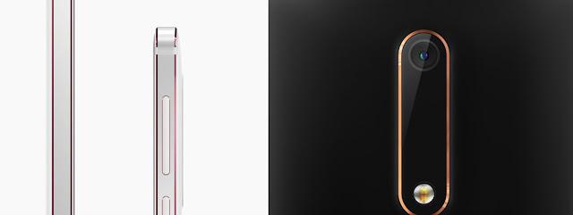 Pihak HMD selaku tokoh dan dalang di balik smartphone Nokia bersistem operasi Android kafe Gambaran kelebihan dan kekurangan spesifikasi Nokia 6 (2019)