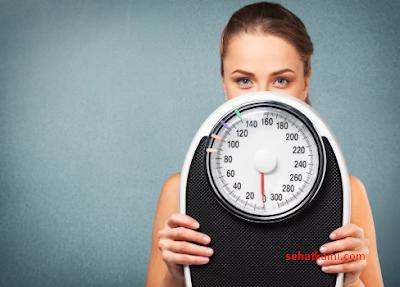 cara menjaga kesehatan mata adalah dengan menjaga berat badan