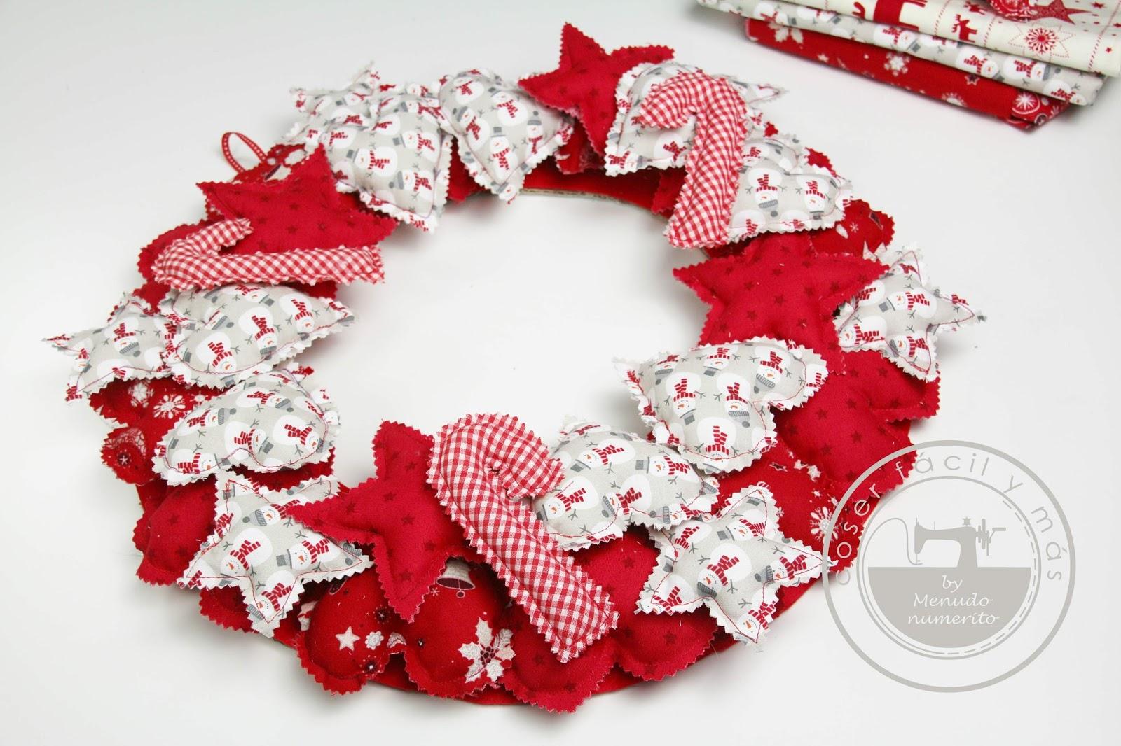Adornos de navidad hechos a mano para tu casa el blog de - Adornos de navidad hechos a mano por ninos ...