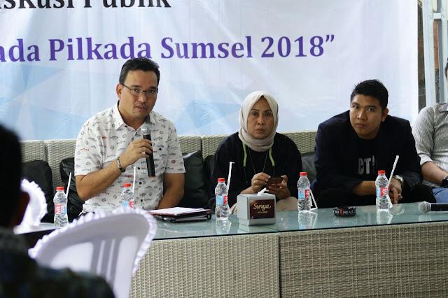 Pilkada 2018, Warganet Harus Pintar Filter Konten