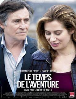 Le temps de l'aventure (El tiempo de los amantes) (2013)