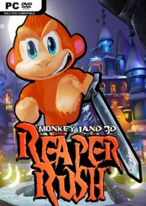 Download Monkey Land 3D Reaper Rush Gratis PC Game